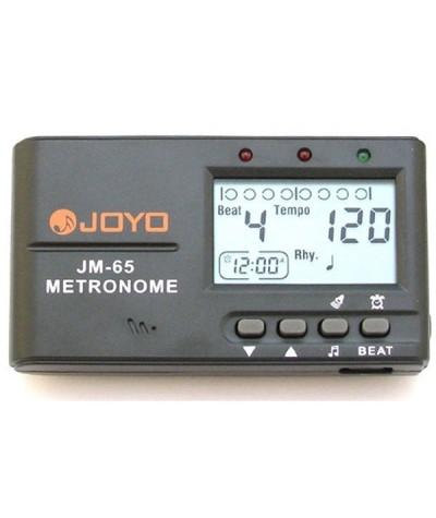 Métronome numérique Joyo JM65