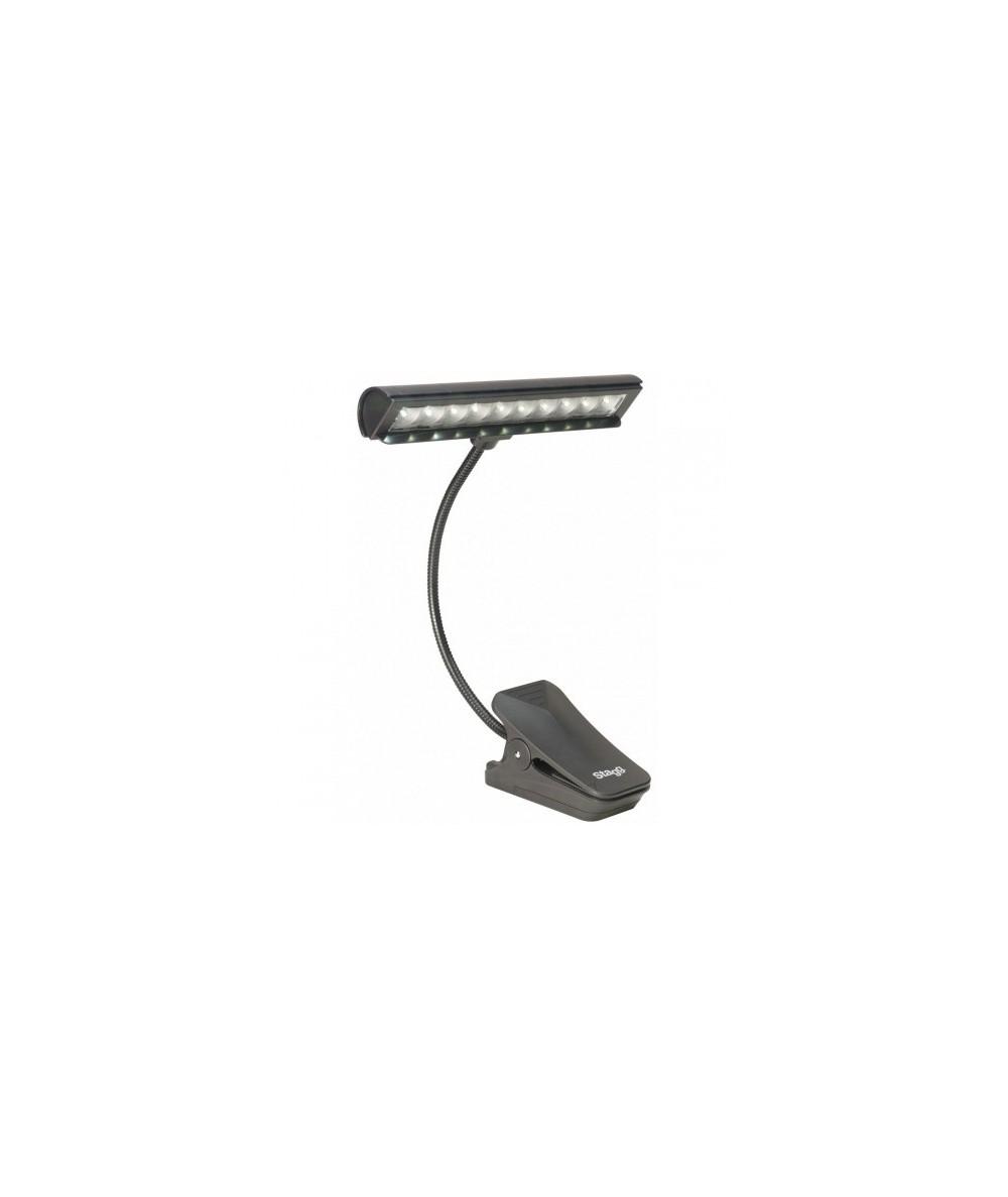 Lampe 10 LED pour pupitre
