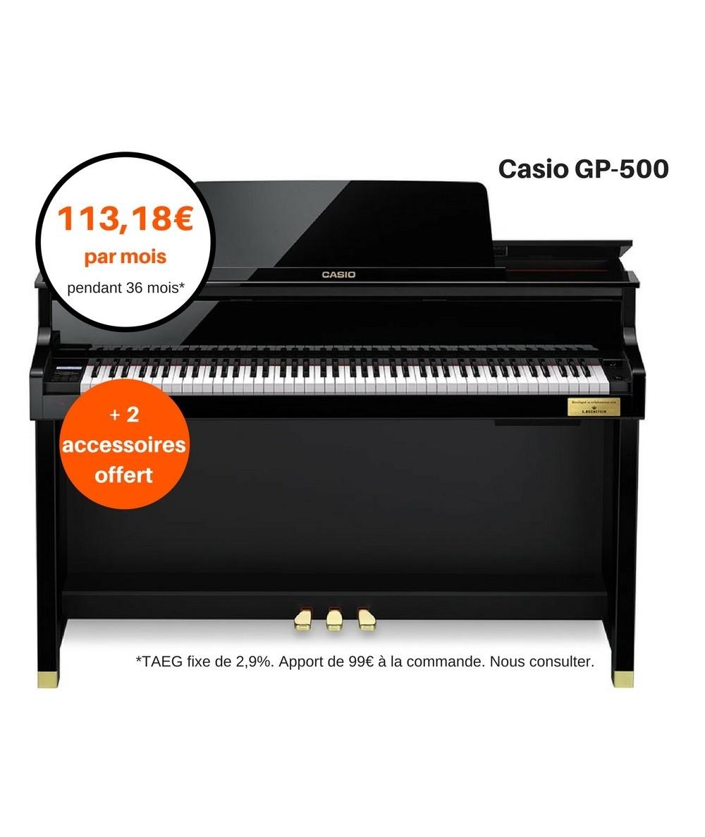 CASIO GP-500