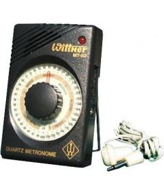 Métronome à quartz Wittner MT50