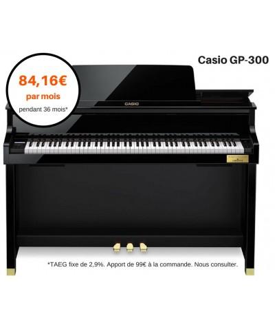 CASIO GP-300