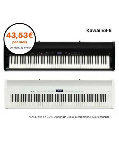 KAWAI ES8