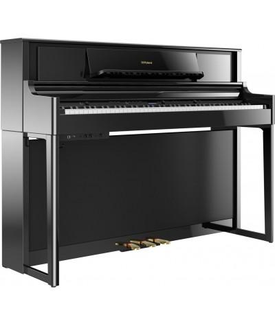 LX 705 - noir laqué