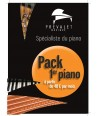 Mon Pack 1er piano