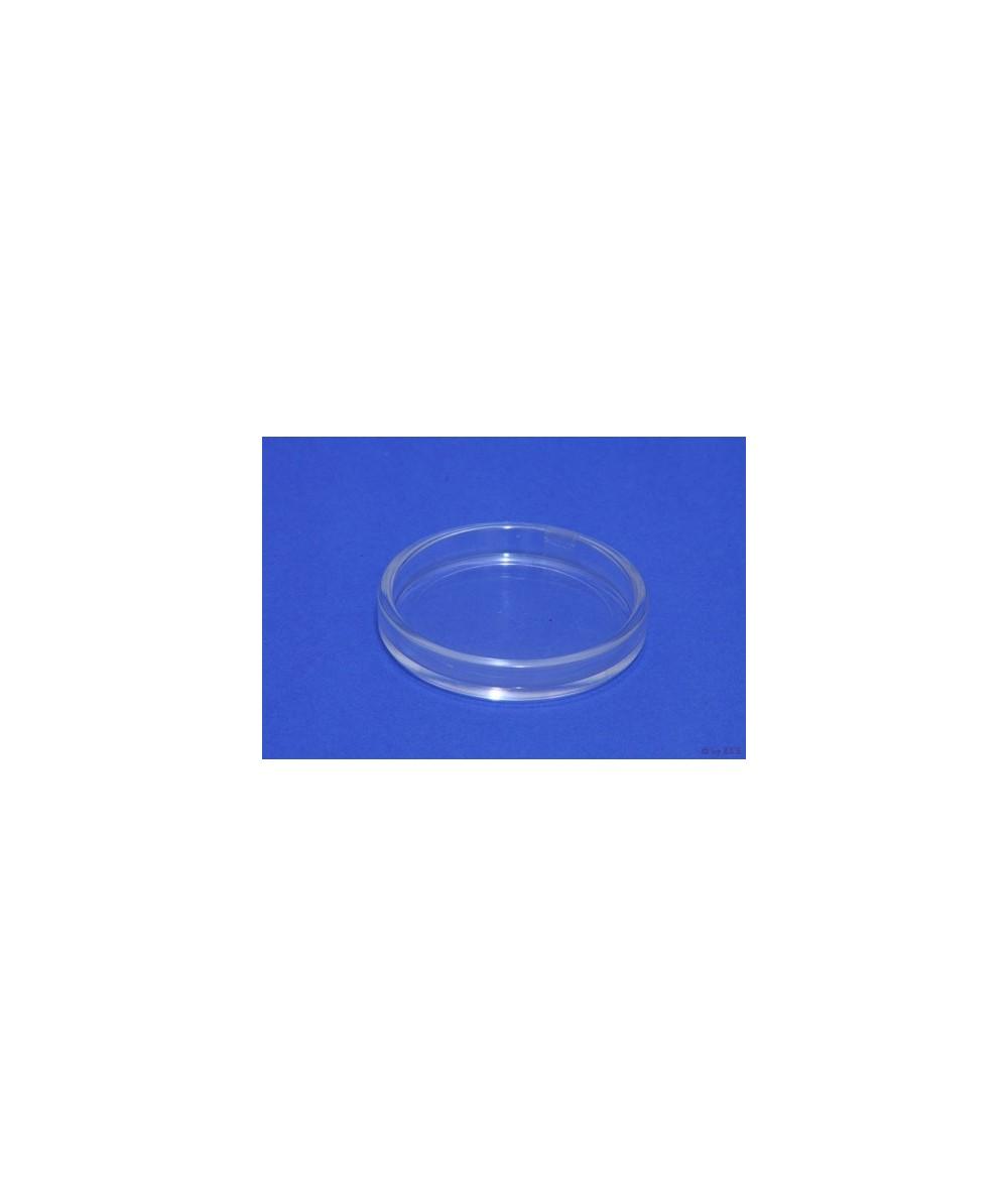 Isolateur transparent
