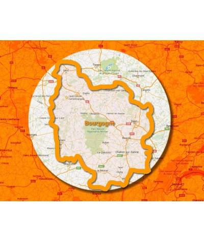 Accord en Bourgogne