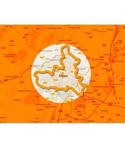 Accord sur Dijon