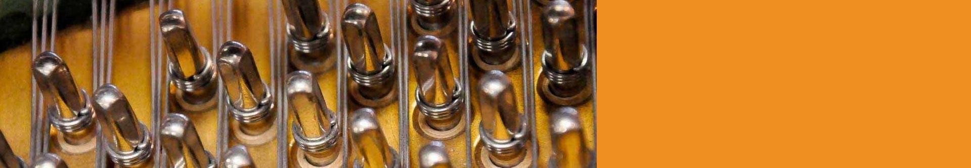Pianos droits