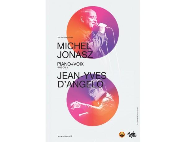 Concert de Michel Jonasz